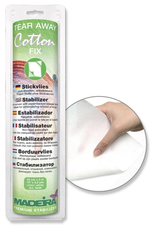 Cotton Fix rulla